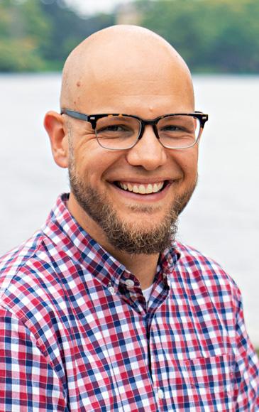 Adam L. Gustine