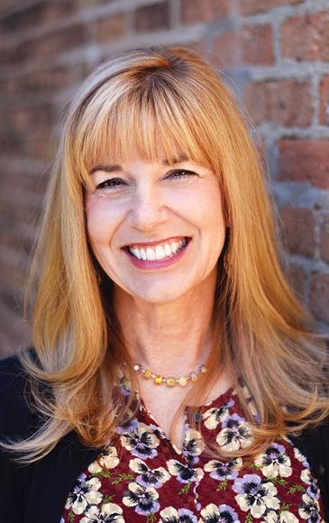 Beth Seversen