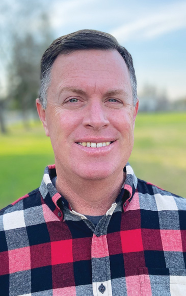 Author photo of Rob Dixon