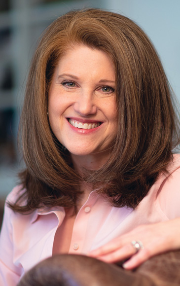 Richella Parham