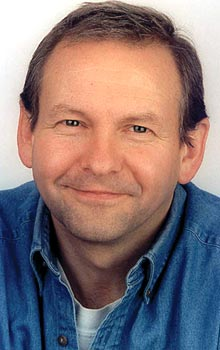 Mark DeVries