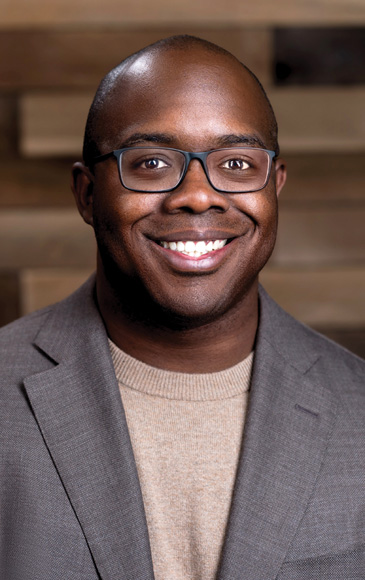 Esau McCaulley, Author of Reading While Black, Wins the 2020 Emerging Public Intellectual Award