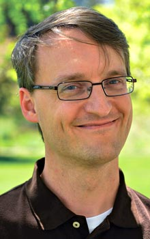 Christopher Gehrz