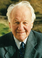 Organizations Partner to Commemorate John Stott's One Hundredth Birthday and Ongoing Legacy