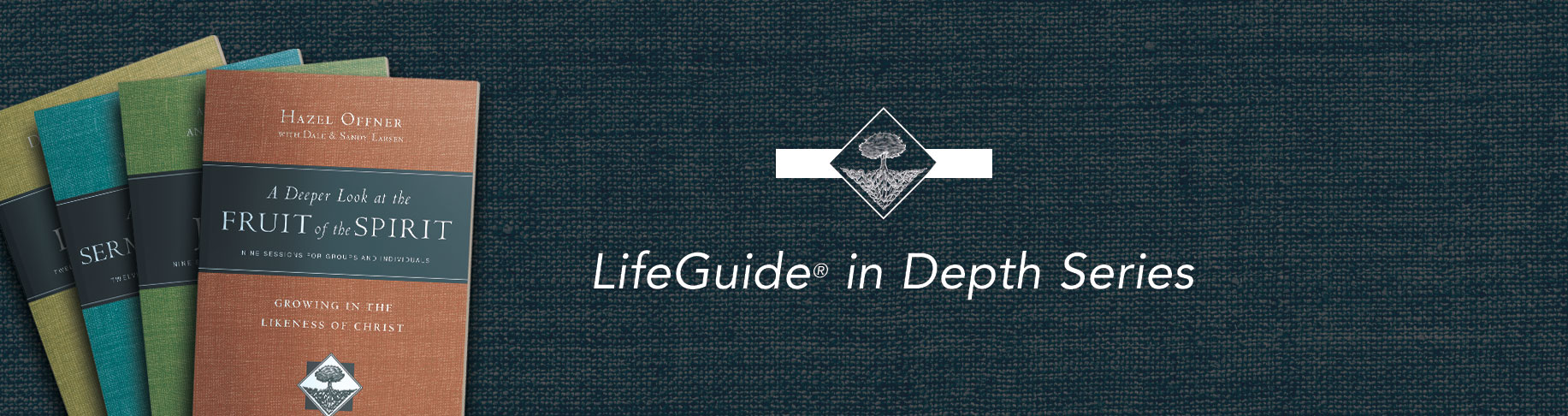 LifeGuide in Depth Series