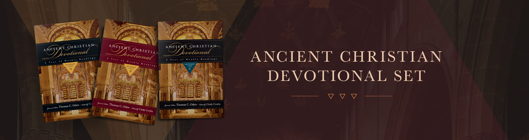 Ancient Christian Devotional Set