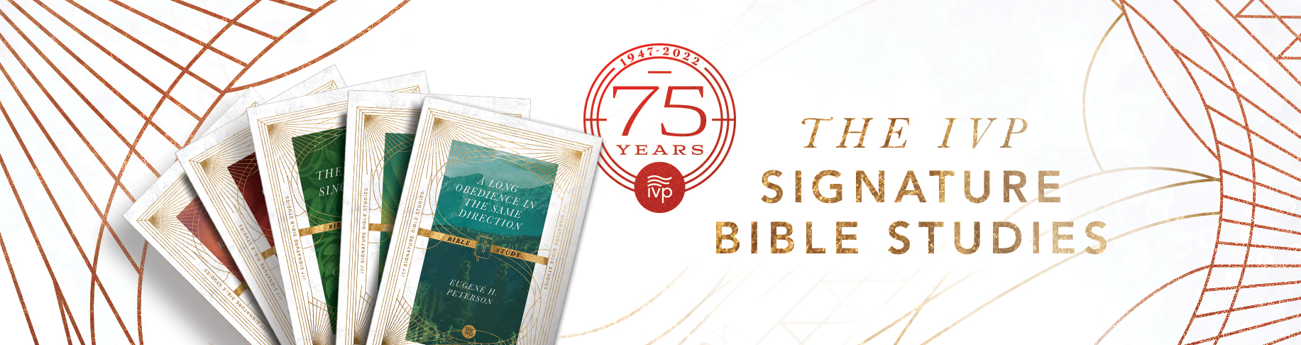 IVP Signature Bible Studies