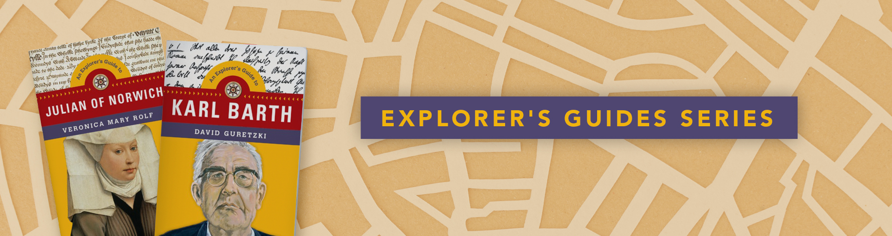 Explorer's Guides Series