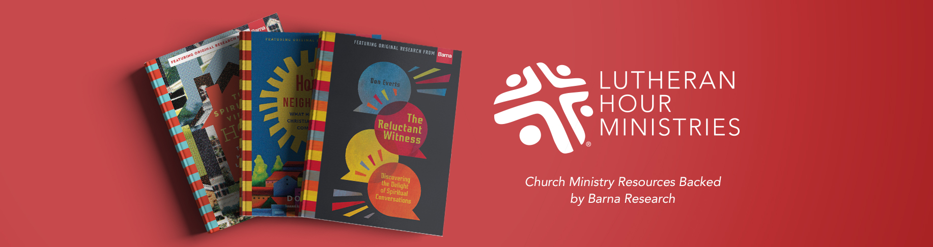 Lutheran Hour Ministries Resources