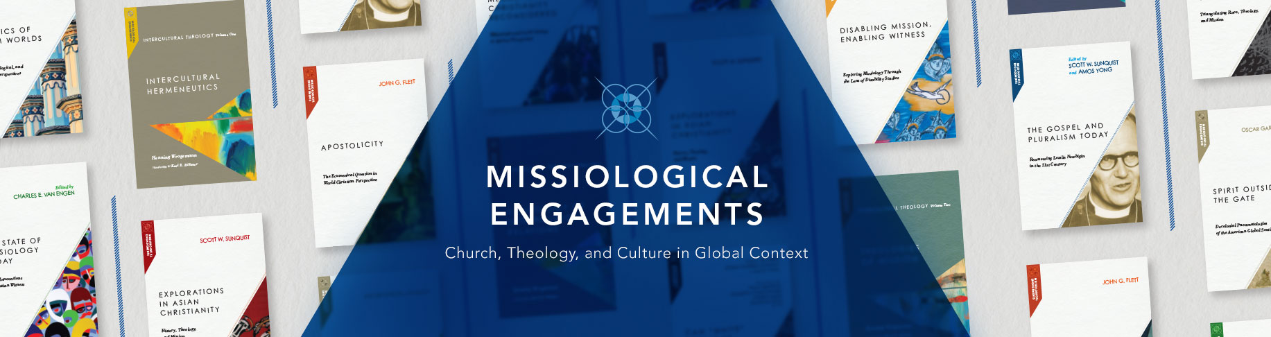 Missiological Engagements Series