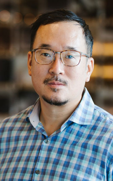 Harry Yoon - Film Editor