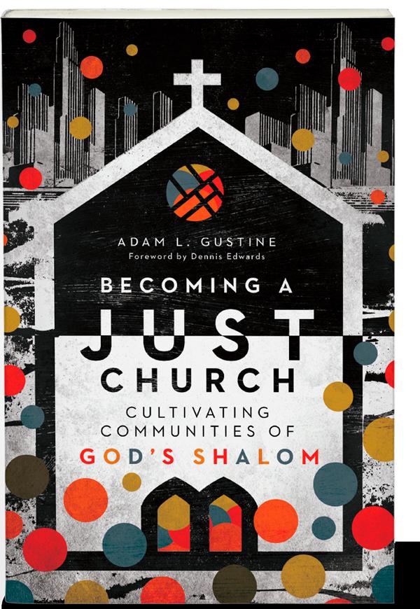 Just Church Vision Retreat Kit - InterVarsity Press