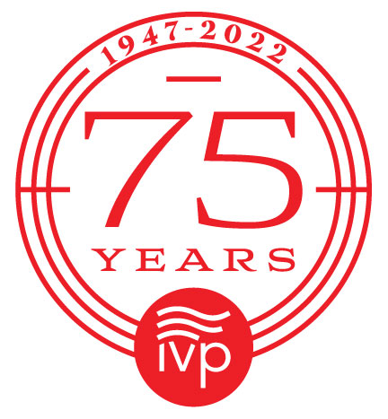 IVP's 75th Anniversary