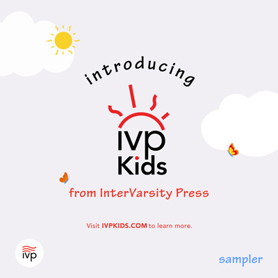Introducing IVP Kids from InterVarsity Press