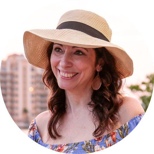 Christa Hardin - Enneagram & Marriage and Parenting