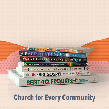 Church for Every Community