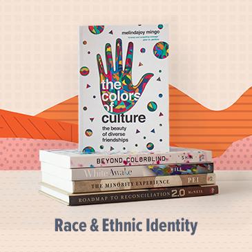Race & Ethnic Identity