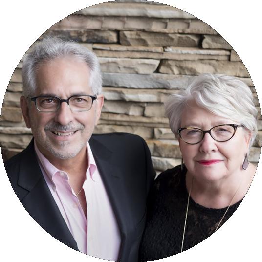 Rev. Joseph Stabile and Suzanne Stabile - Enneagram & Spiritual Directors
