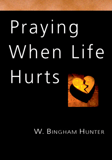 Praying When Life Hurts