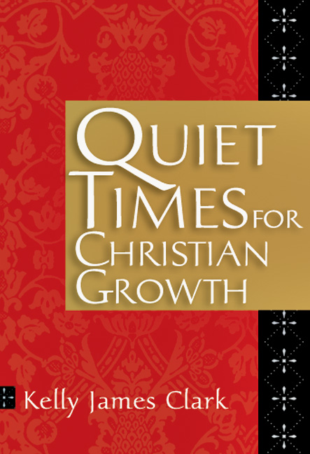 Quiet Times for Christian Growth