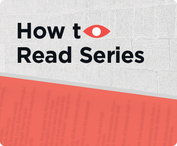 How To Read Series