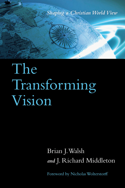 The Transforming Vision