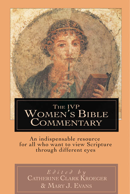 The IVP Women's Bible Commentary