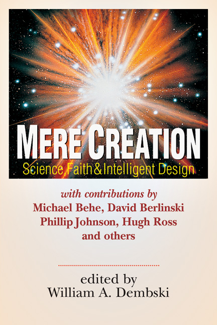 Mere Creation