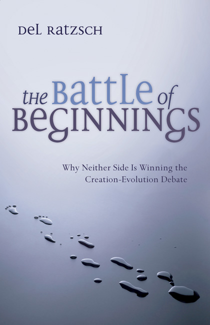 The Battle of Beginnings