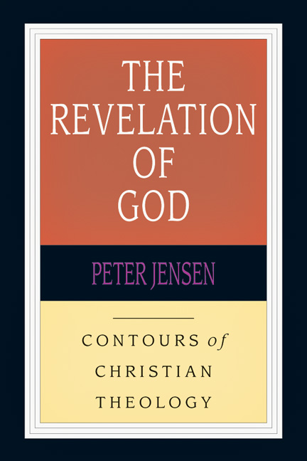 The Revelation of God