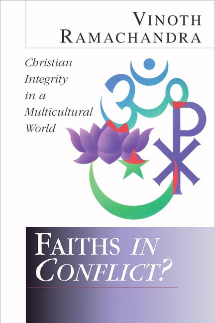 Faiths in Conflict?