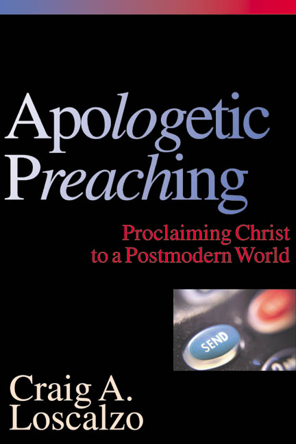Apologetic Preaching