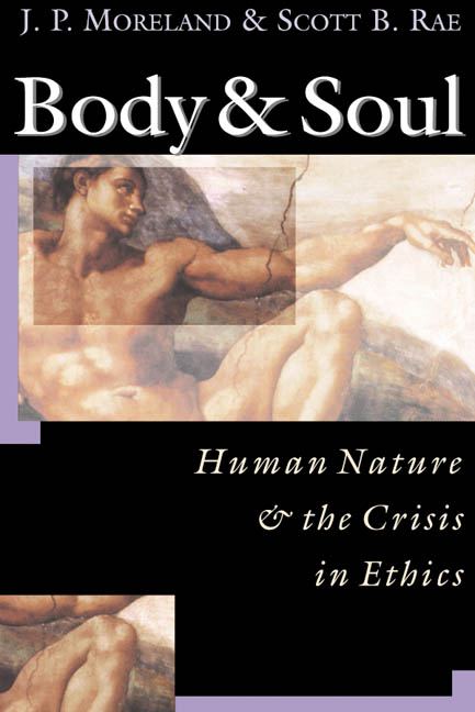the soul and ethics