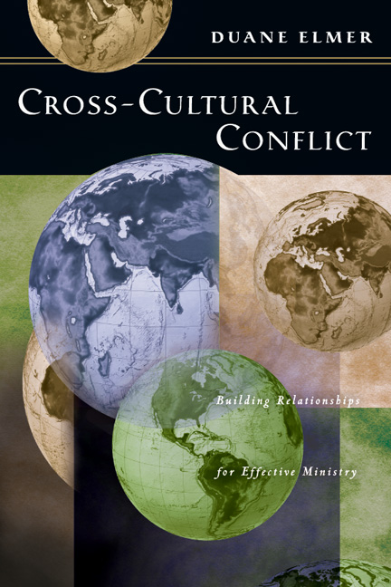 book review on cross cultural conflict building Making disciples across cultures: author: i know of no one more capable of writing a book on cross-cultural discipleship than cross-cultural conflict: duane.