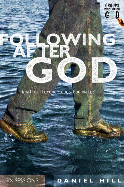 Following After God