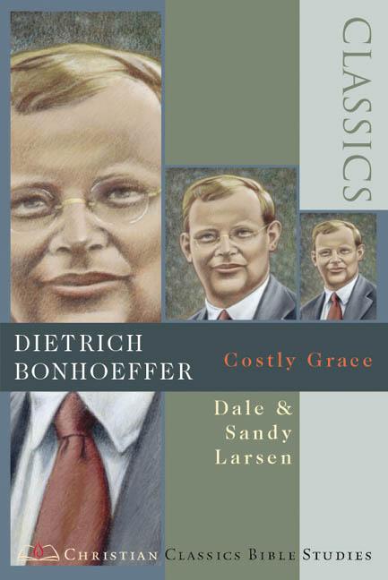 Study*Practice*Teach: Study Groups -- Bonhoeffer's Example