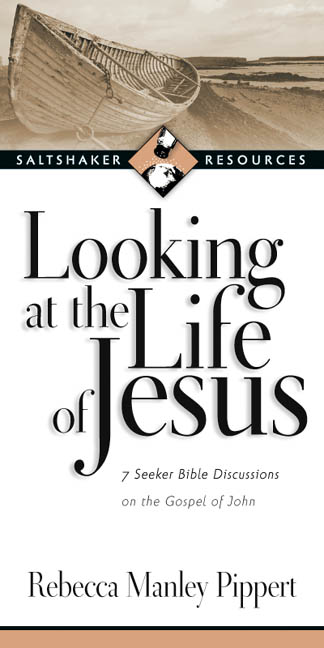 Looking at the Life of Jesus