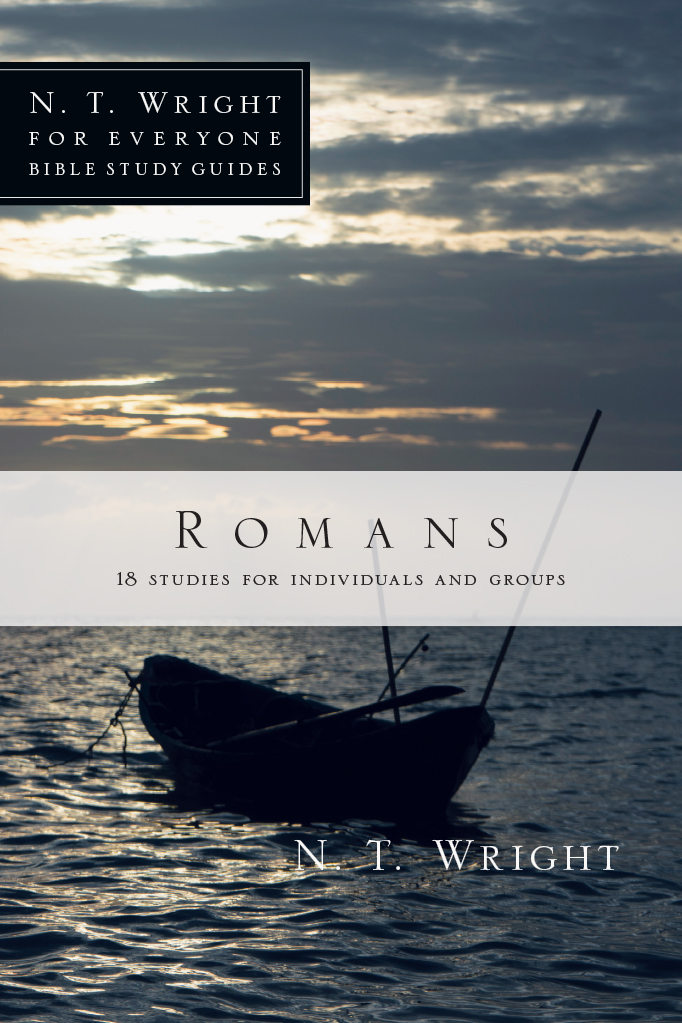 a study of the book of romans in the new testament All letters and other written communications, in new testament times especially in the study of romans the two verses just considered are the theme of bhe book of romans, namely.