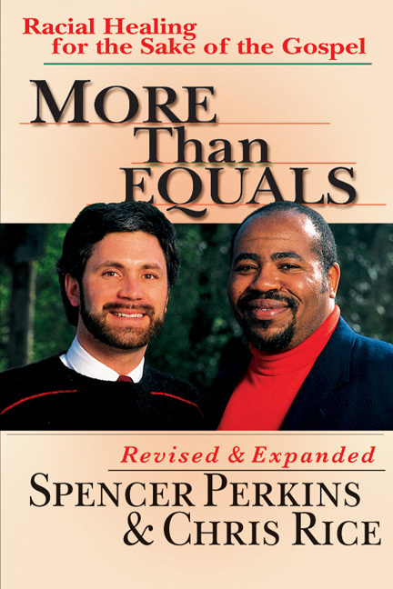 More Than Equals