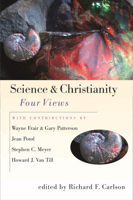 Science & Christianity