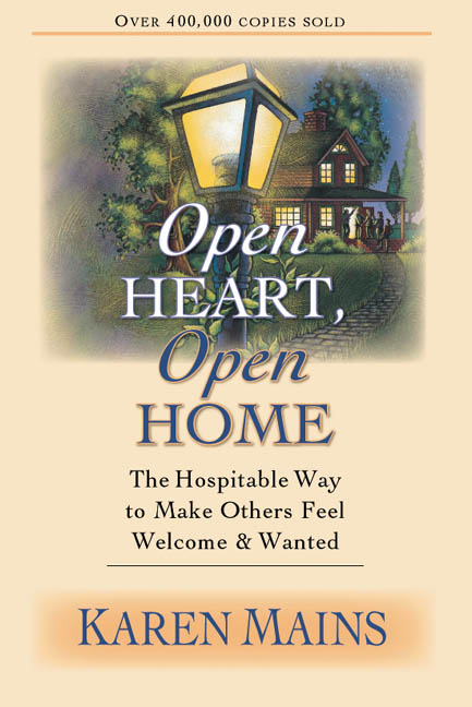 Open Heart, Open Home