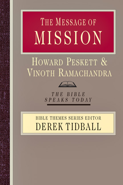 The Message of Mission