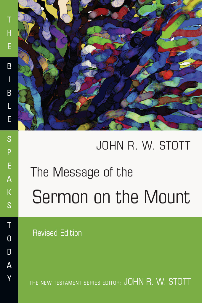 The Message of the Sermon on the Mount