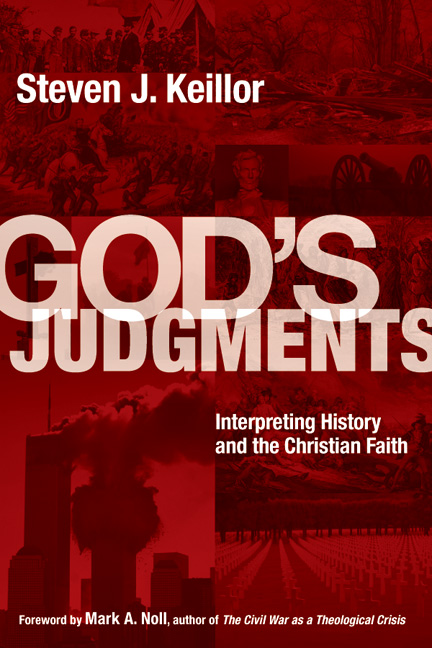 God's Judgments