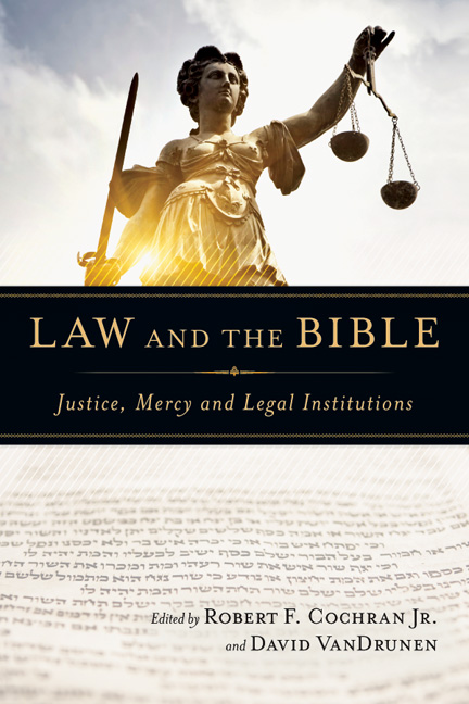 Law and the Bible