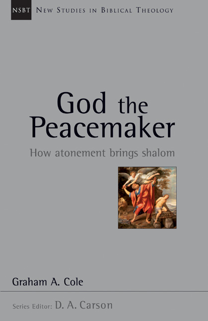 God the Peacemaker