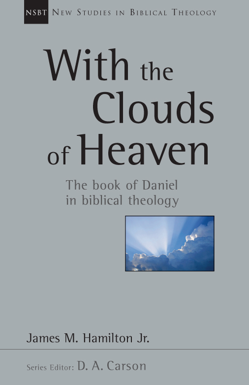 With the Clouds of Heaven