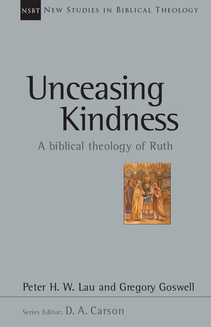 UNCEASING KINDNESS (NSBT)