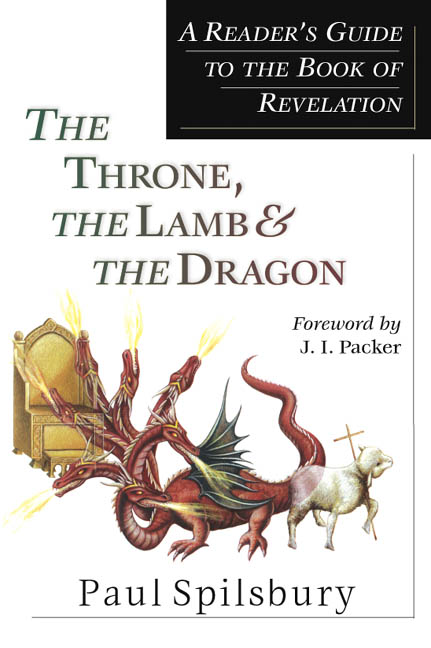 The Throne, the Lamb & the Dragon