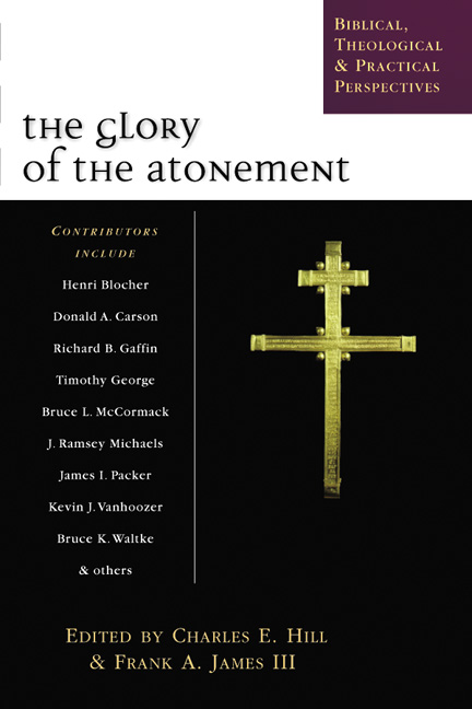 The Glory of the Atonement